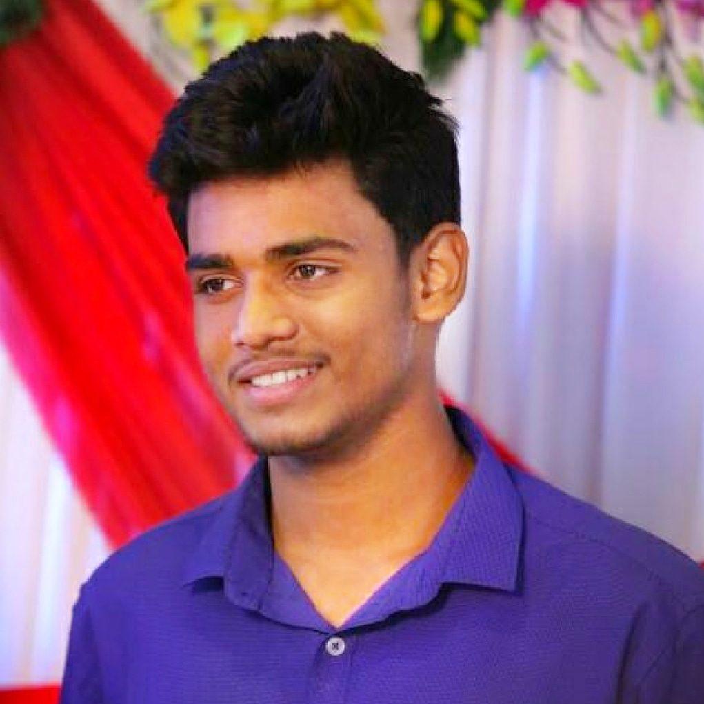 Jayvardhan Verma