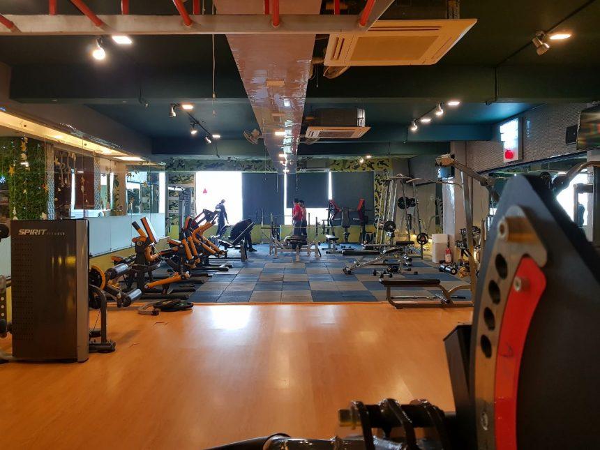 slimming center dwarka sector 12