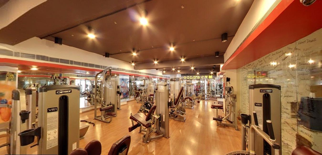 Top 10 Gyms in Dwarka | DwarkaWala