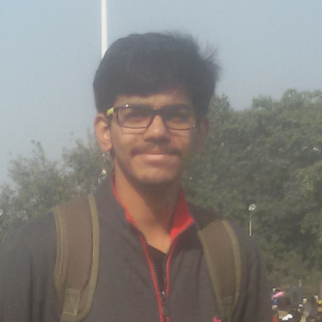 Swapnil Anand
