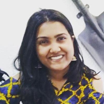 Vaishnavie Srinivasan